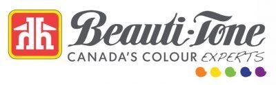 Beauti-Tone Logo