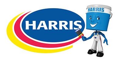 Harris Paints Logo