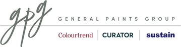 General Paints Group Logo