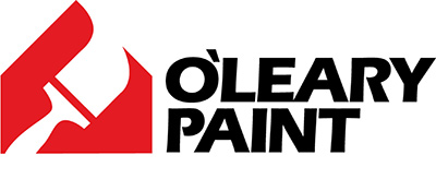 O'LEARY PAINT LOGO