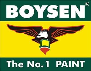 Boysen Logo